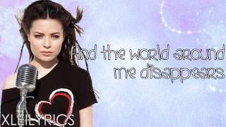 Miranda Cosgrove - Kissin U (Lyrics Video) HD