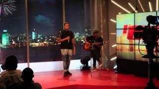 Mika Mendes - Angola - Luanda - Outubro 2014