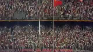 Olympic Hymn