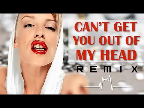 🔞 Kylie Minogue - Can't Get You Out of My Head (Remix by Griffter)