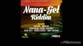 Fantan Mojah - No Way (NaNa-Gel Riddim 2017) Produced By Mango Tree Ent.