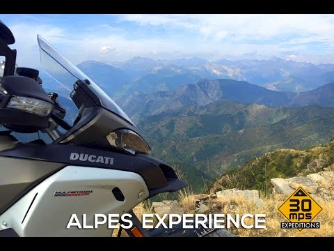 Motosx1000 : Alpes Experience .- Día 1 -.