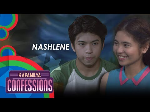 Kapamilya Confessions with Nashlene | YouTube Mobile Livestream