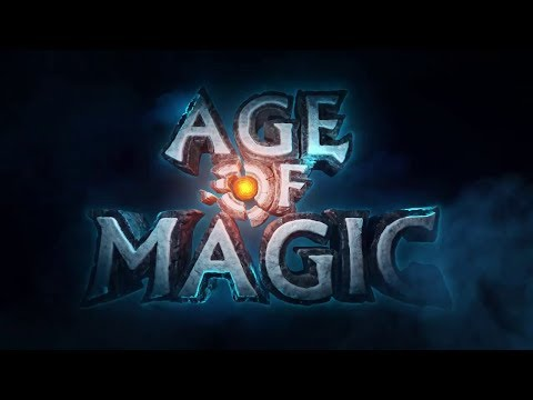 Official Age Of Magic (by Playkot Limited)  Teaser Trailer (iOS)