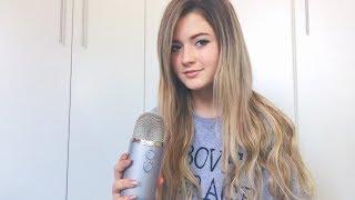 Ariana Grande - Better Off (Carol Cunha cover)