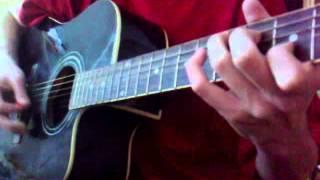 STALKER Call Of Pripyat guitar 11 + TABS