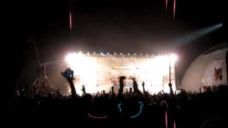 The Crystal Method - live from Black Rock City