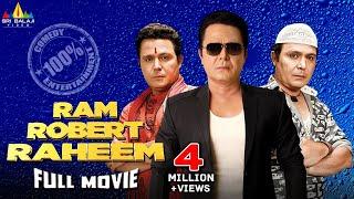 Ram Robert Raheem Full Movie | Hindi Full Movies | Hyderabadi Full Movie | Mast Ali width=