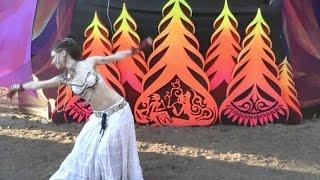 Nostromosis live @ Sirena Cosm tribal dance (SOLAR SYSTO 2017)