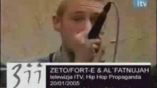 Al-Fatnujah - Beatbox Live