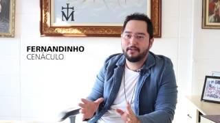 FERNANDINHO DO CENÁCULO