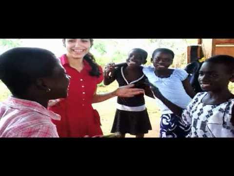 Ut i verden 2009 – Ghana