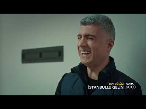 İstanbullu gelin 71. bölüm 2. fragman