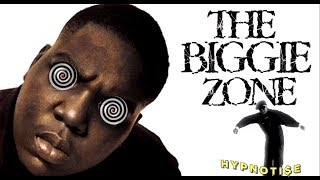 THE BIGGIE ZONE Hypnotize REMIX MASHUP (Original)