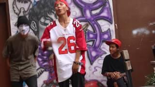 VTEN - INTRO (Official Music Video 2017) | Aaisake Ma Mixtape | (Prod. By Leugain Beatzz)