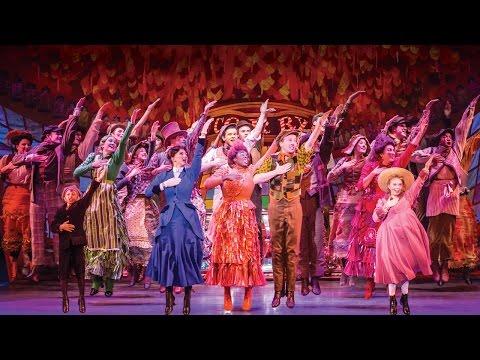 MARY POPPINS - Szenen aus dem Musical