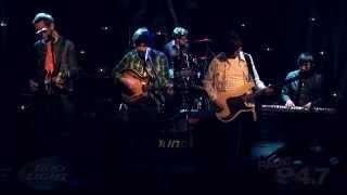 "Buffalo Sunn ""By Your Side"" live"