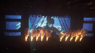 Axwell /\ Ingrosso - ID ( Dreamer ) - HMH 2016
