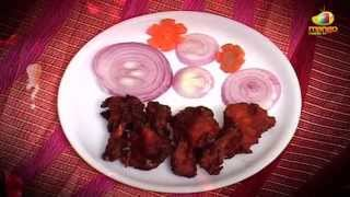 Pepper Chicken Lollipop..