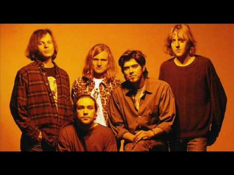 Hold Me Down de Gin Blossoms Letra y Video