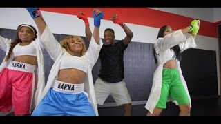 """Usher - No Limit (Karma feat iHeart """"Hit the Quan"""" Memphis Cover, Choreography by Miesha Michelle)"""