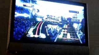 DJ HERO VERSUS DEMO!!