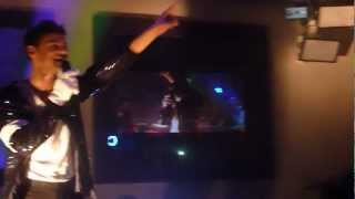 Anthony King - Billie Jean