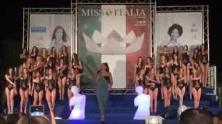 Marika Cecere _La Mordidita (Miss Italia Campania 2015)