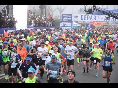 Video : Mohamed Knidri : «Le marathon est une belle publicité pour la ville de Marrakech»
