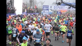 Mohamed Knidri : «Le marathon est une belle publicité pour la ville de Marrakech»