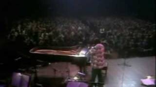 Barry White Live At The Royal Albert Hall 1975 - Part 6 - Can't Get Enough Of Your Love, Babe