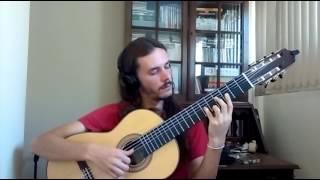 O Meu Guri (Chico Buarque) Arr. Naruh Payne