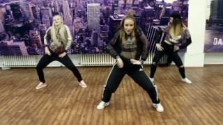 FAJNOVÁ - Igor Kmeťo feat. Rytmus | Choreography by Nika Kostovova