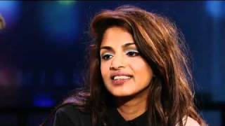 M.I.A. on what it was like when Paper Planes blew up