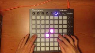The Chainsmokers   Don't Let Me Down (Launchpad MKII Cover)