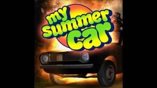 Heikki Mustonen - Rock 'n' roll mix (My Summer Car Soundtrack)