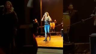 Dalila - Almohada (Teatro Gran Ituzaingó) 18.08.17