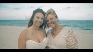 Bridget & Wadner Wedding Highlight Reel
