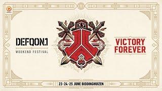 Defqon.1 Weekend Festival 2017 | Official Q-dance Anthem Trailer