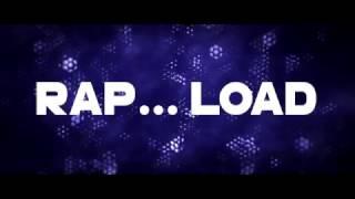 Apresentação do Canal ~RAP LOAD~ (LYRIC VIDEO)