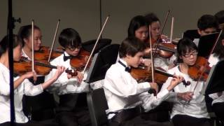 Symphony No 16  III Final   Haydn