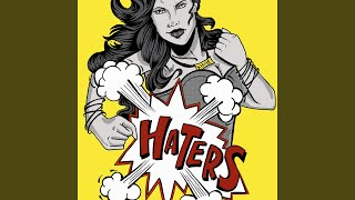 Haters (Remix) (feat. Anuhea, Irie Love & Eli-Mac)