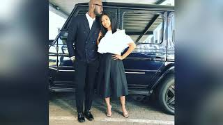 Black Coffee shares: Cars, Private Jet, Yatch and Mom.