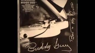 Buddy Guy  - Flesh & Bone Dedicated to B B  King