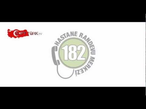 ALO 182 HaSTaNE RaNDeVU ALMA MeRKeZi SoFT TüRK TV