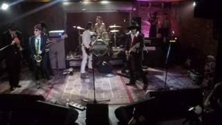 Batman TV Theme (Cover) at Soundcheck Live / Lucky Strike Live