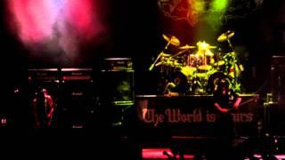 Motörhead - Ace Of Spades Live @ Brutal Assault 11.8.2011