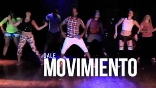 Dale Movimiento- Alain Guerra & Hassan Lmento & Oz el Emigrante/ Zumba Song