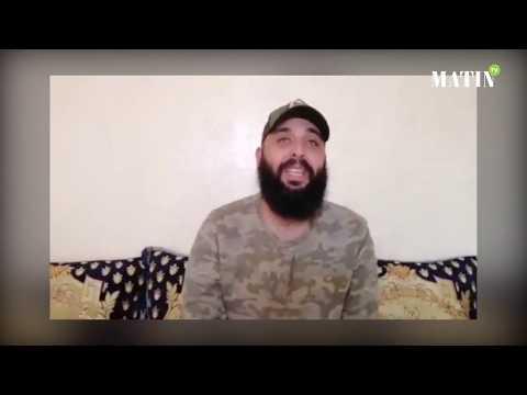 Video : Zakaria Meskabi : J'espère que la vie reprendra comme avant, en mieux