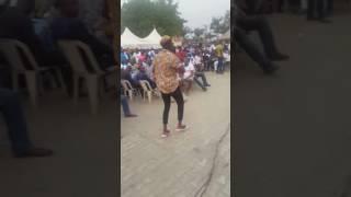 junior boy live at ojodu berger carnival